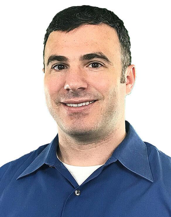 Dave Kaplan