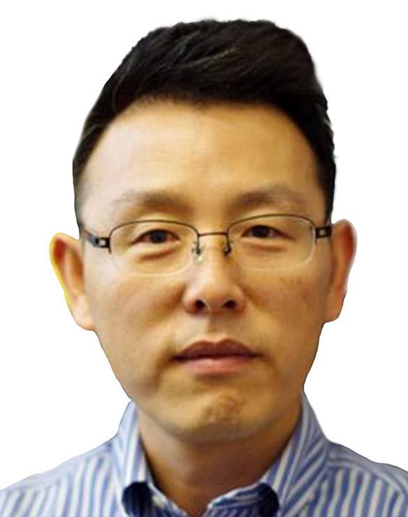 Dr. Yoohwan Kim