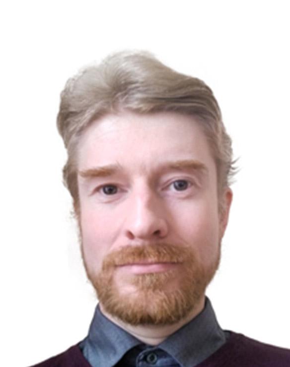 Eugene Vandyuk