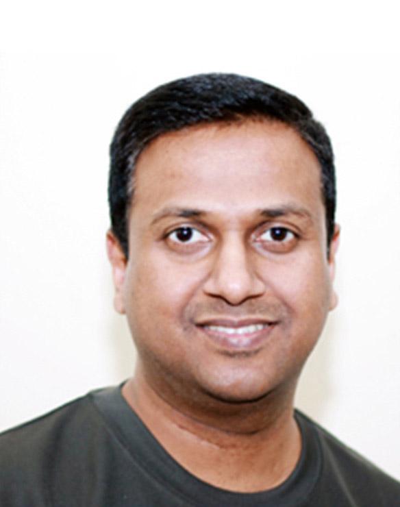 Rupesh K. Sudhakaran