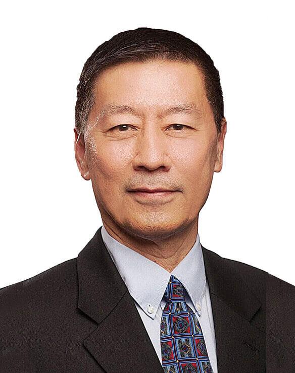 Tony Tan