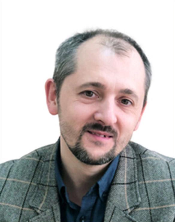 Yuriy Shchegelsky